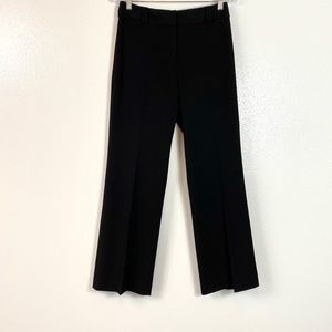 Grace Elements Petite Black Pants Trousers 6P NWT